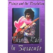Prince - Purple Rain In Syracuse DVD