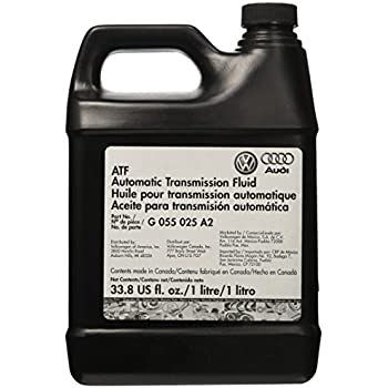 Genuine Audi (G055025A2) Automatic Transmission Fluid