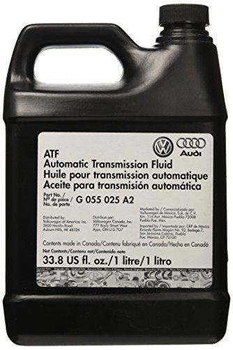 Genuine Audi (G055025A2) Automatic Transmission - Transmission Fluid Audi