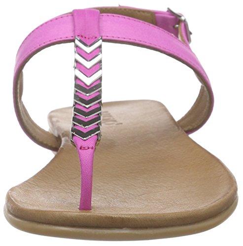 Inuovo 6361 - Sandalias Mujer Rosa - Pink (FUXIA)