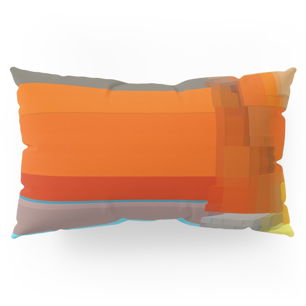 Society6 BOX 8 Pillow Sham King (20'' x 36'') Set of 2