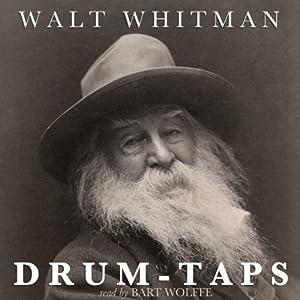 Drum-Taps Audiobook