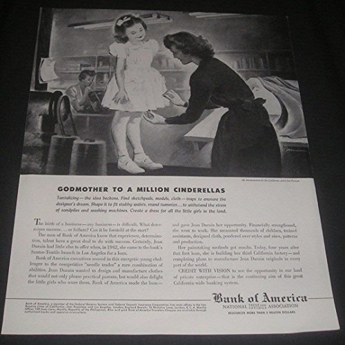 1947-print-ad-bank-of-america-art-illustration-dressmaker-finishing-little-girls-dress-jim-forman-ar