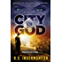 Premonition: A Time-Travel Suspense Novel (City of God Book 2)