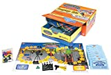 NewPath Learning Mastering Language Arts Curriculum Mastery Game, Grade 6, Class Pack