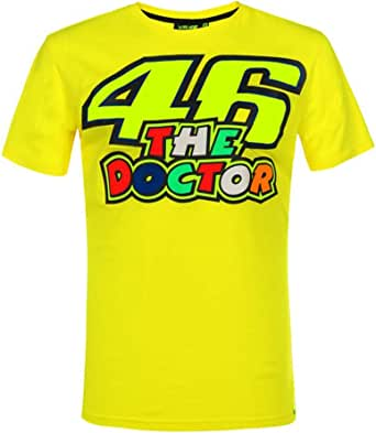 VR46 Camiseta Doctor