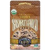 Lundberg Rice 1 LB (Pack of 18)