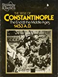 SPIS_T: Siege of Constantinople, the End of the Middle Ages, 1453AD, Board Game [as Originally Published in Strategy & Tactics Magazine #, without Magazine]