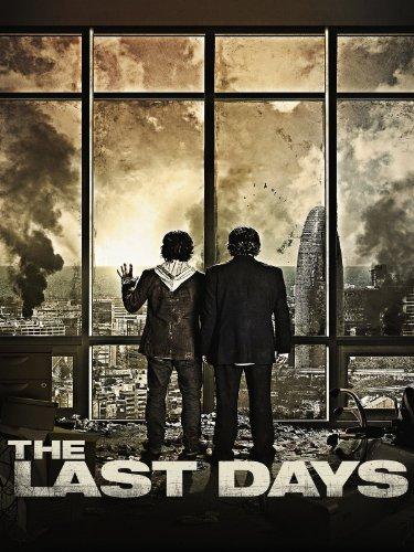 Last Days (English Subtitled) (Last Van Days Gus Sant)