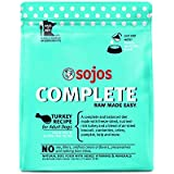 Sojos Turkey Recipe Complete Adult Dog Food, 1.75 Lb