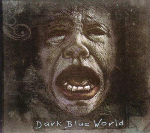 Dark Blue World by DARK BLUE WORLD (2009-06-29)