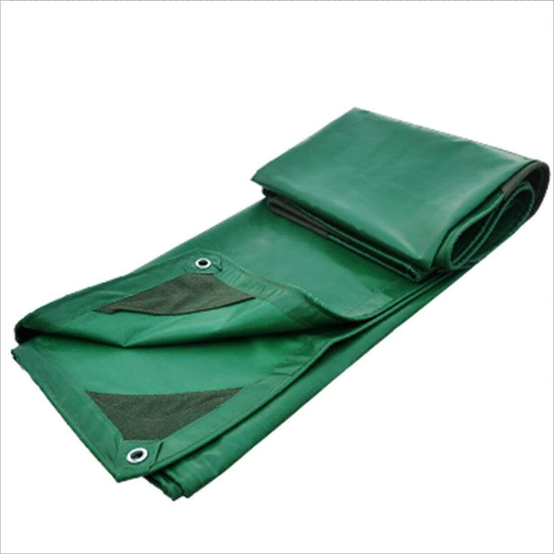 【2019正規激安】 レインクロス、防水 4M)、防塵、耐摩耗性、日焼け止め、防水シート、縁取りおよびコーナークロス (Color Green : Green, Green, サイズ : 3M × 4M) 3M × 4M Green B07P785GPJ, アシカリチョウ:ce1a792f --- ciadaterra.com