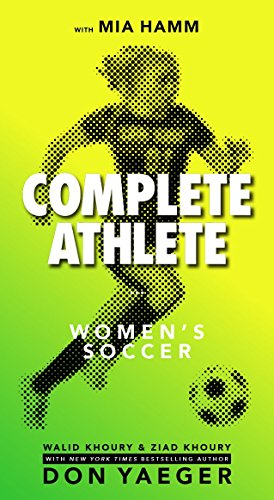 Complete Athlete: Women's Soccer