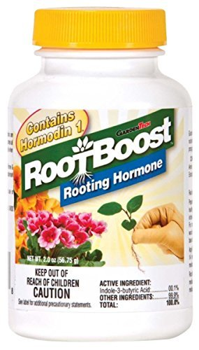 - Gardentech 100508075 Root Boost Rooting Powder Hormone 2 Ounce Bottle