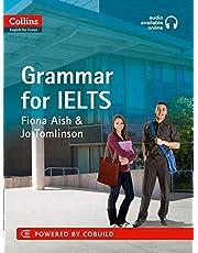 Grammar: IELTS 5-6+ (B1+)