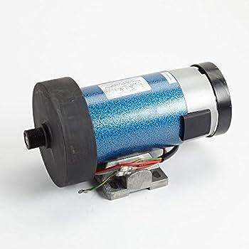 Image of Sole G020022A Treadmill Drive Motor Genuine Original Equipment Manufacturer (OEM) Part Cardio Training