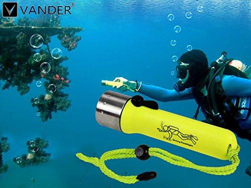 2100LM CREE Q5 LED Dive Diving Flashlight Waterproof Underwater Scuba Dive Torch Light Lamp Lanterna Torche for Diving M647_01