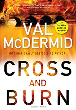 Cross and Burn 0802122779 Book Cover