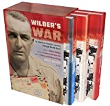 img - for Wilber's War (trilogy): An American Family's Journey through World War II book / textbook / text book