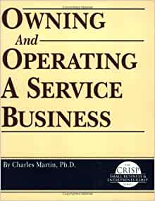 owning and operating a business essay The restaurant business is a calling, not a job owning your own restaurant has great benefits and major drawbacks is owning a restaurant right for you.