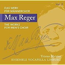 Works for Men's Choir
