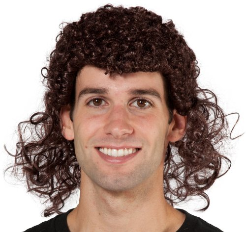 Kenny Powers Wig-One Size Fits Most [Apparel]