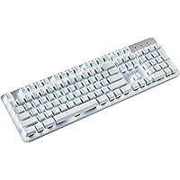 Razer Pro Type Teclado profesional inalámbrico ergonómico para una adecuada productividad en la oficina, inalámbrico USB…