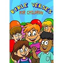 Bible Verses For Children: Children's Bible Stories