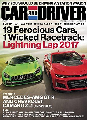 car model magazine - 7