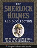 The Sherlock Holmes Audio Collection