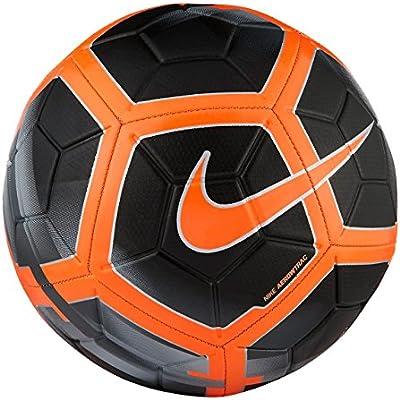 560f4e8507cca Amazon.com : Nike Strike Soccer Ball (3) : Sports & Outdoors