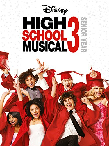 High School Musical 3: Senior Year -