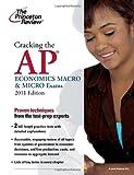 Princeton AP Economics Prep Book
