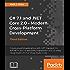 C# 7.1 and .NET Core 2.0 - Modern Cross-Platform Development - Third Edition: Create powerful applications with .NET Standard 2.0, ASP.NET Core 2.0, and Entity Framework Core 2.0, using Visual Studio 2017 or Visual Studio Code