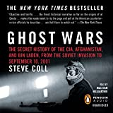 Ghost Wars: The Secret History of the