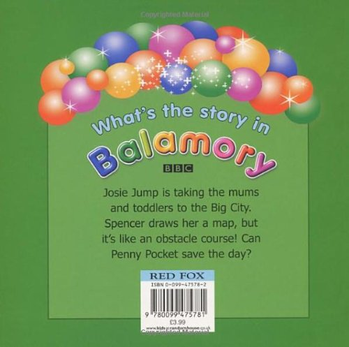 Buggies and Prams: A Storybook (Balamory)