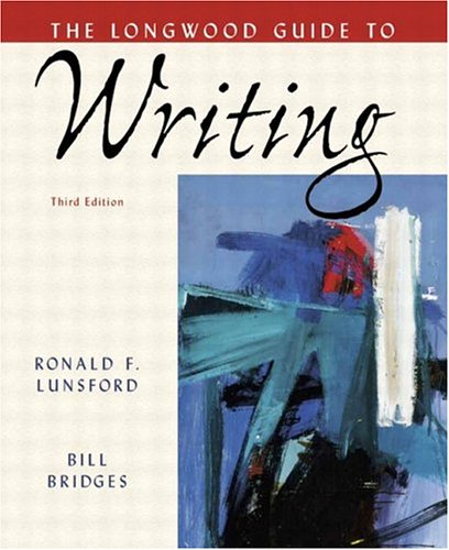 Longwood Guide to Writing, The (3rd Edition)