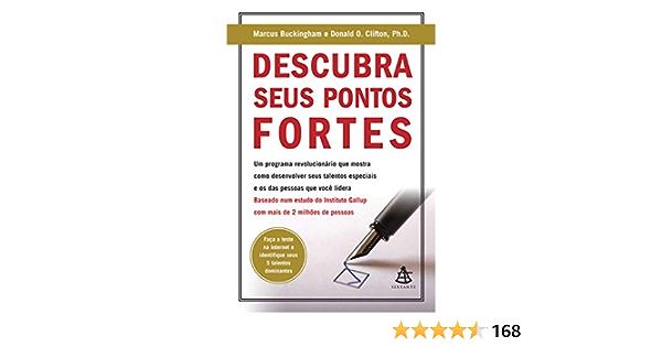 Descubra Seus Pontos Fortes Em Portugues Do Brasil Office Products
