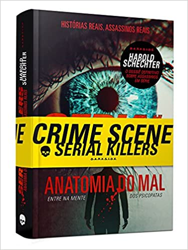 Serial Killers Anatomia Do Mal Pdf Gratis