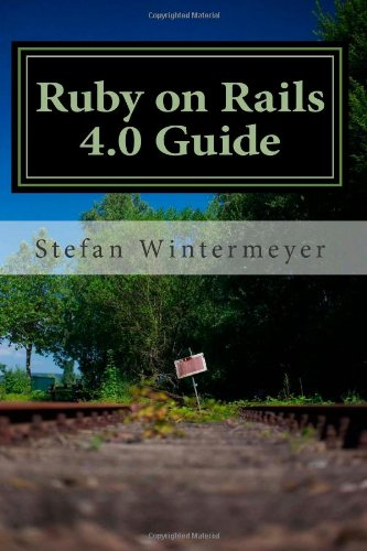 Ruby on Rails 4.0