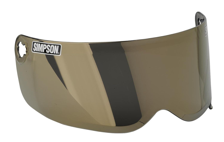 Simpson 89206MBC Outlaw Bandit Shield