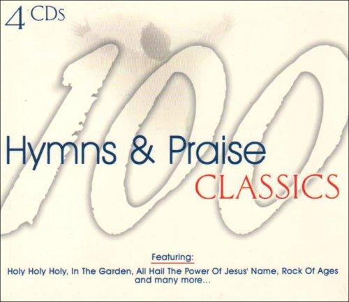 100 Hymns & Praise Classics by Madacy Christian