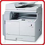 Canon Digital Basic Photocopier iR-2002 (off-white)