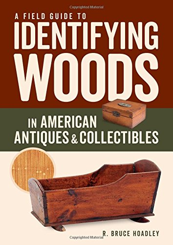 Field Identifying American Antiques Collectibles