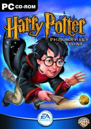 Image result for harry potter pc games