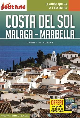 Guide Costa Del Sol 2017 Carnet Petit Futé Poche – 12 juillet 2017 B01N111CVL Espagne-andalousie Europe Guides étrangers