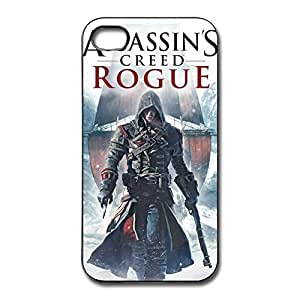 Assasins Creed Fit Series Case Cover For iPhone 6 plus 5.5 - Nerd Shell