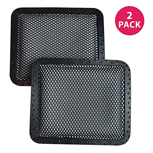 Think Crucial 2 Replacements for Gtech AirRam Filter Fits Hi