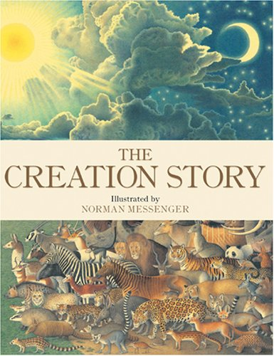 Download The Creation Story (Dorling Kindersley) pdf