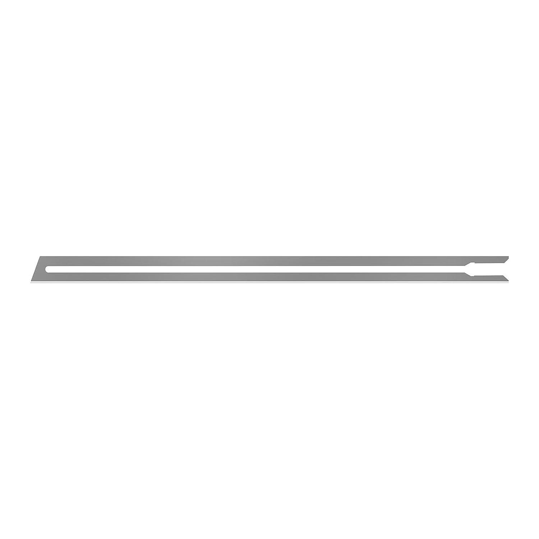 MSW - Styroporschneide-Klingen gerade STYRO BLADE 100 - fü r Styroporschneider - 100 mm